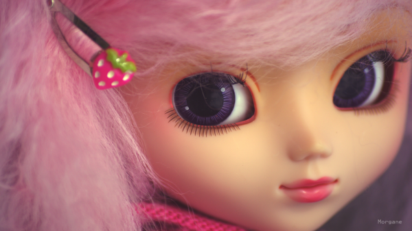 [Ma quatrime pullip] ///L'arc-en-ciel/// Fruity (Papin) ~&#9829; 